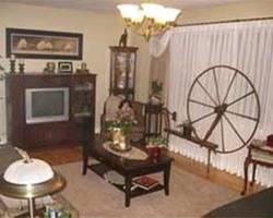 Photo of Spinning Wheel Bed & Breakfast Louisbourg