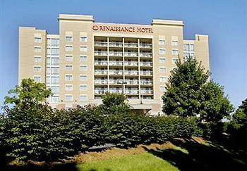 Renaissance Meadowlands Hotel