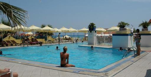 Photo of Sousouras Hotel & Bungalows  Kassandra