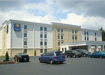 Comfort Inn Easton