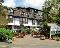Hotel Tannenhof Haiger