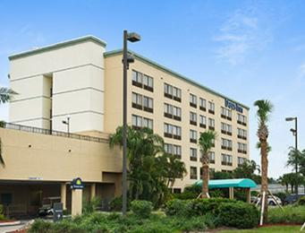 Photo of Days Inn Fort Lauderdale Airport South Hollywood