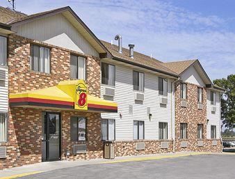 Photo of Super 8 West Point