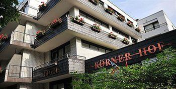Photo of Akzent Hotel Koerner Hof Dortmund