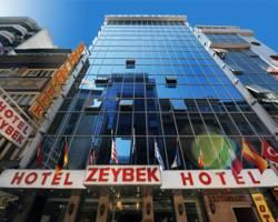 Grand Zeybek Hotel