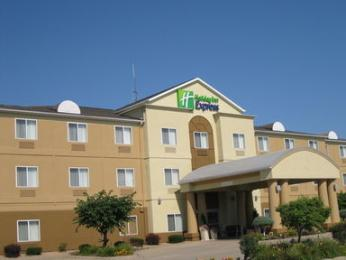 Holiday Inn Ex Stes Burlington
