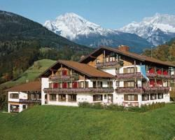 Photo of Alpenhotel Denninglehen Berchtesgaden
