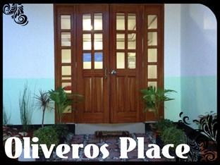 Oliveros Place