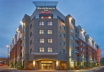 Photo of Residence Inn Springfield Old Keene Mill