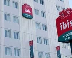 Ibis Dijon Gare