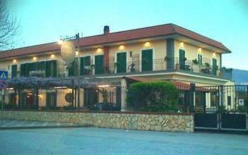 Photo of Hotel Degli Amici Pompei
