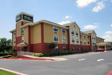Extended Stay America - Austin - Round Rock - South