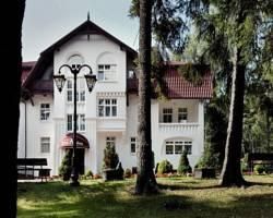 Photo of Hotel Anders Stare Jablonki