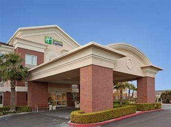 ‪Holiday Inn Express Woodland‬