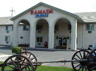 Ramada Bozeman Hotel
