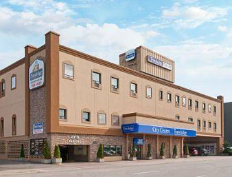 Days Inn & Suites Sault Ste. Marie