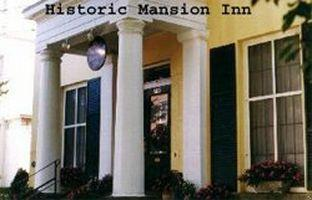 Photo of The Historic Mansion Inn New Haven