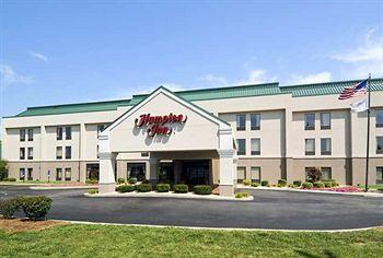 ‪Hampton Inn Carbondale‬