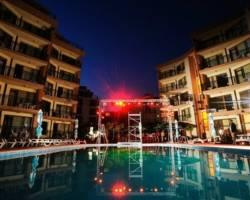 Photo of Sea Grace Hotel Sunny Beach