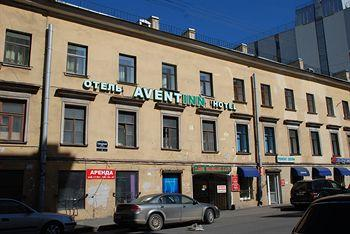 Photo of AventInn St. Petersburg