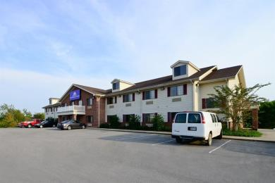 Americas Best Value Inn & Suites Hartselle