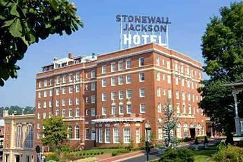 Stonewall Jackson Hotel and Confe