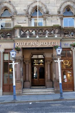 Photo of Best Western Queens Hotel Dundee
