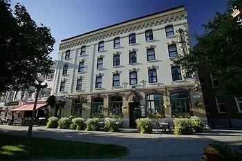 Photo of Hotel des Coutellier Quebec City