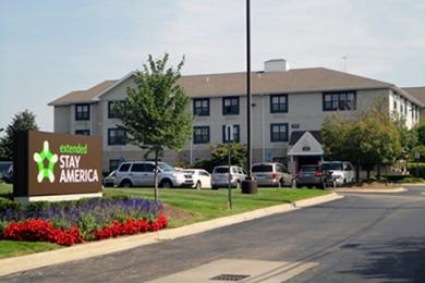 ‪Extended Stay America - Detroit - Madison Heights‬