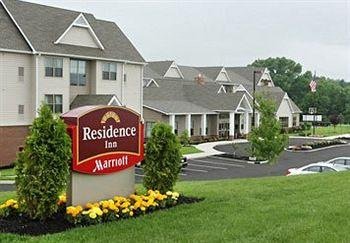 Residence Inn Columbus