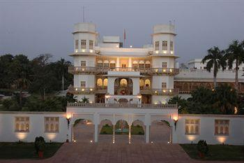 Usha Kiran Palace