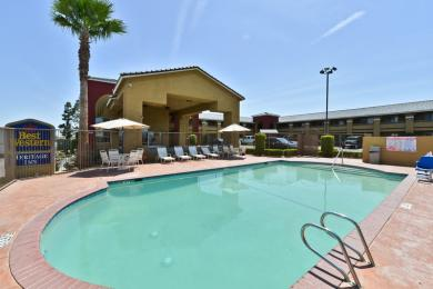 Photo of Best Western Heritage Inn Bakersfield