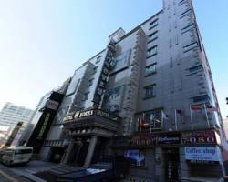 Photo of Hotel Korea Suwon