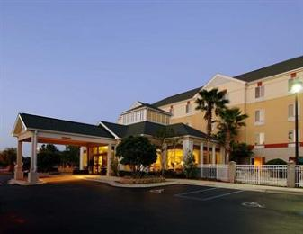 Hilton Garden Inn Tallahassee