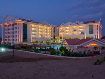 Roma Beach Resort & Spa