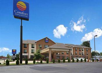 ‪Comfort Inn & Suites Sikeston‬
