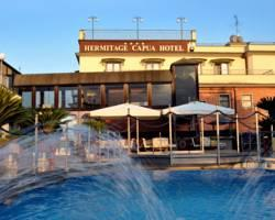 Hermitage Capua Hotel