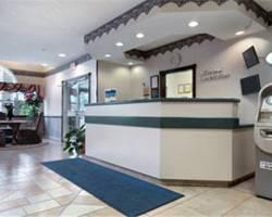 Microtel Inn & Suites by Wyndham Union City/Atlanta Airport