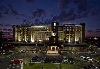 Embassy Suites Raleigh - Durham Airport/Brier Creek