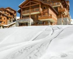 Thomas Cook Village Plagne Soleil