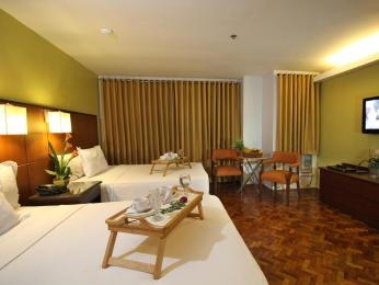 Photo of The Corporate Inn Hotel Manila