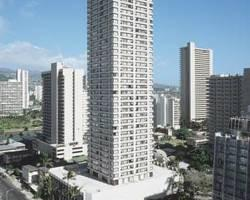 Photo of Maile Sky Court Honolulu