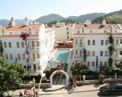 Photo of Ceylan Apart Marmaris