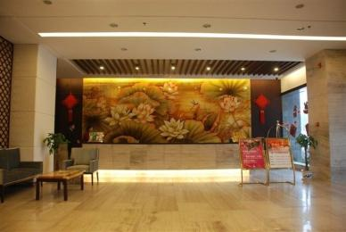 Hollyear Hotel Linjiang Road
