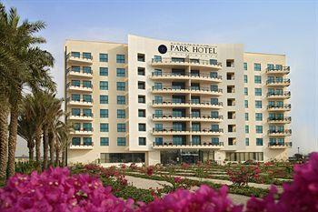 Park Hotel Apartments