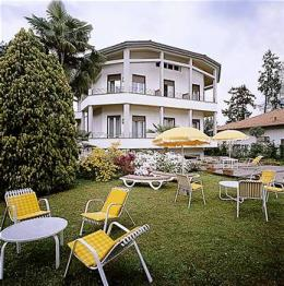 Photo of Hotel Lido La Perla Nera Stresa