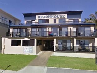Beachhouse Mollymook
