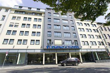 Fleming's Hotel Wien-Westbahnhof
