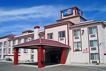 Motel 6 Hesperia