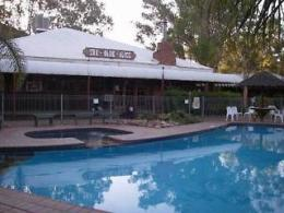 Heavitree Gap Outback Resort